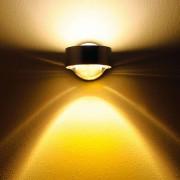 TOP LIGHT Filtro amarillo para la serie PUK