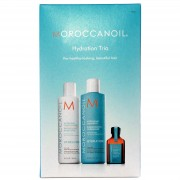 Moroccanoil - Hydrating Trio Set (Incl. GRATIS Treatment)