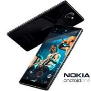 Mobilni telefon Nokia 8 Sirocco Black