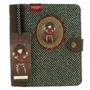 Tweed napló - Gorjuss - Ruby - 306GJ06