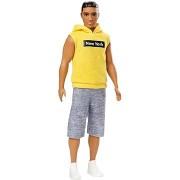 Barbie Model Ken 131