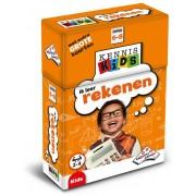 Kaartspel Kenniskids - ik leer rekenen