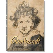 Schatborn, Peter Rembrandt. the Complete Drawings and Etchings