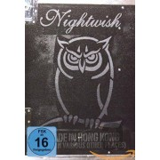 Nightwish Made in Hong Kong (and in various other places) DVD & CD st.