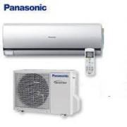 Panasonic CLIMATIZZATORE PANASONIC INVERTER ETHEREA SILVER XE18QKE A++ 18000 BTU