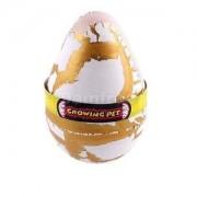 Alcoa Prime Magic White Hatch-Grow Dino Growing Hatching Dinosaur Eggs for Children Toy