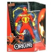 Marvel Signature Series: Iron Spider-Man Figure