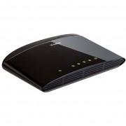 D-Link Switch Desktop 5 Porte 10/100 Mbps