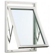 Traryd Fönster Fönster Genuin 1280x480mm Vrid 1-Luft 3-Glas Isoler