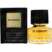 Jil Sander No. 4 Eau de Parfum 30ml Vaporizador