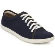 Arkour Argus Sneaker Sneakers For Men(Navy, Brown)