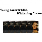 Young Forever Skin Whitening Cream Set Of 3. Rs.1900