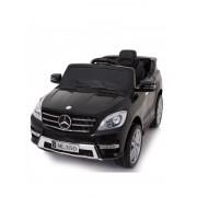 Automobil na baterije sa licencom Mercedes ML 350 crni (del-ml350 b)