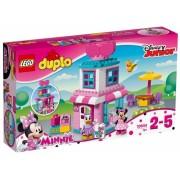Buticul cochet Minnie Mouse 10844 LEGO Duplo Disney