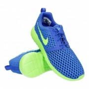 """Nike Roshe One Flight Weight (GS) """"Racer Blue"""""""