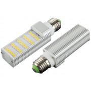 NTR LAMP42 5W E27 SMD5050 400lm meleg-fehér mennyezeti LED lámpa