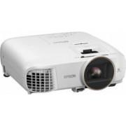 Videoproiector Epson EH-TW5600 Full HD 2500 lumeni Alb Bonus Set Porti de Fotbal