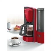 Cafetiera Bosch, rosu capacitate 10 cesti TKA6A044 GARANTIE 2 ANI