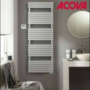 ACOVA Sèche-serviette ACOVA - ALTAÏ Spa mixte 1236W/1200W ASY-180-080/GF