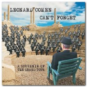 Sony Music Leonard Cohen - Can't Forget: A Souvenir Of The Grand Tour - CD
