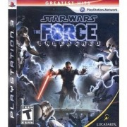 Star Wars: The Force Unleashed Ii Greatest Hits - Unissex