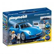 Playmobil Porsche 911 Carrera Targa 4S
