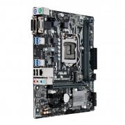 ASUS PRIME B250M-K (intel)