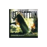 The Many Faces Of Led Zeppelin - 3 Cds Rock