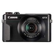 Canon Powers hot G7 X Mark II kompakt digitalkamera-svart