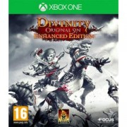 Игра Divinity Original Sin Enhanced Edition за Xbox One