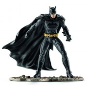 Schleich Batman Fighting Action Figure - Multi Color