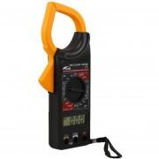 Pinza Amperometrica Digital Gralf Dt-266 Multimetro Tester