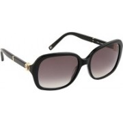 Tommy Hilfiger Over-sized Sunglasses(Grey)