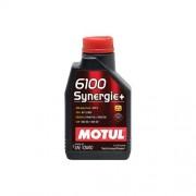 MOTUL 6100 Synergie + 10W40 1 liter