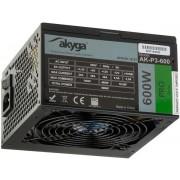 Sursa Akyga Pro AK-P3-600, ATX, 600W