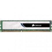 Corsair Sada RAM pro PC Corsair Value Select CMV4GX3M2A1333C9 4 GB 2 x 2 GB DDR3 RAM 1333 MHz CL9 9-9-24
