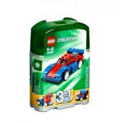 Lego Creator Mini Speeder Building Set