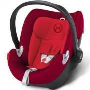 Детско столче за кола Cybex Aton Q Mars Red 2016, 516105008