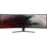 Acer Monitor Curvo Gaming Nitro EI491CRP (49'' - 4 ms - 144 Hz - FreeSync2)