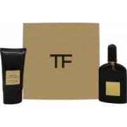 Tom Ford Black Orchid Gift Set 50ml EDP Vaporizador + 75ml Emulsión Hidratante