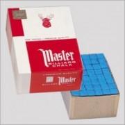 Creta biliard Master la cutie (bax ) 144 bucati