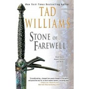 The Stone of Farewell: Book Two of Memory, Sorrow, and Thorn, Paperback