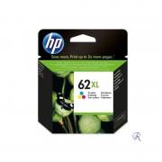 Tinteiro HP 62XL Colorido (C2P07AE)