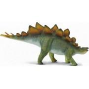 Dinozaur Figurina din plastic Stegosaurus