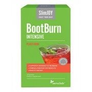 SlimJOY BootBurn INTENSIVE fat burner. Peach drink. 15 sachets.