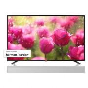 """Sharp LC-55UI7352E LED TV 139,7 cm (55"""") 4K Ultra HD Smart TV Wi-Fi Nero"""