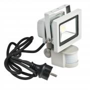 EuroLite - LED IP FL-10 COB 3000K 120° BW