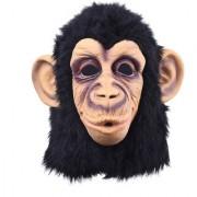 Futaba Halloween cosplay gorilla masquerade mask
