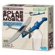 4M napelemes repülő készlet