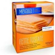 Dr.schar spa Mevalia Fette Tostate 120g